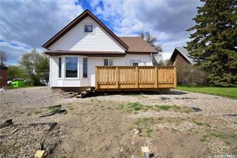 House for sale at 34 Souris Ave Redvers Saskatchewan - MLS: SK809103