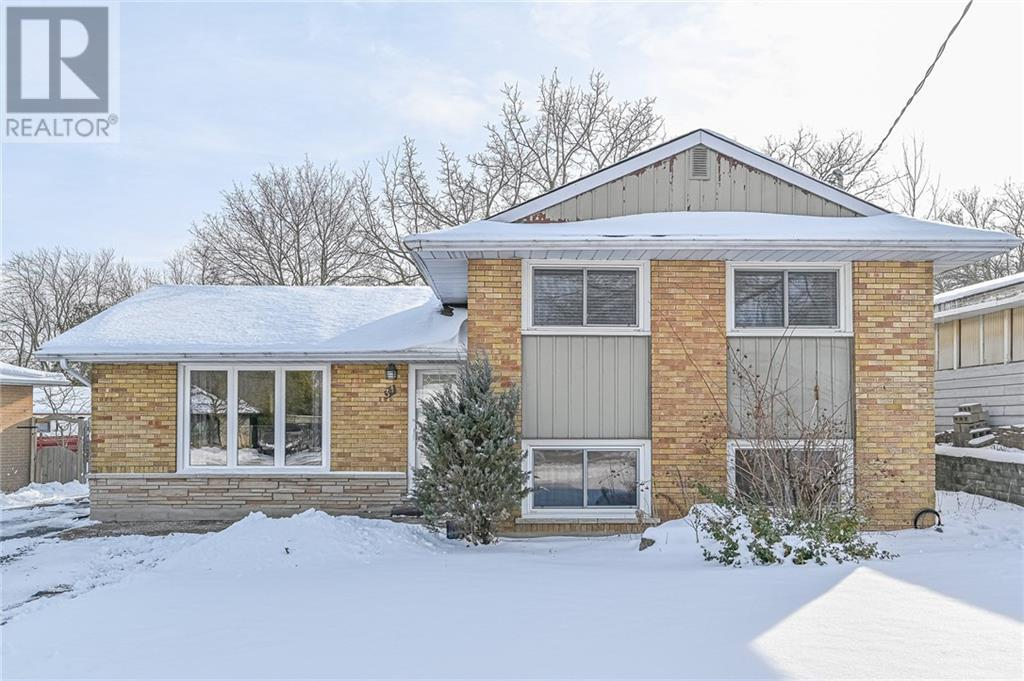Removed: 34 Southmoor Drive, Kitchener, ON - Removed on 2020-01-27 04:33:04