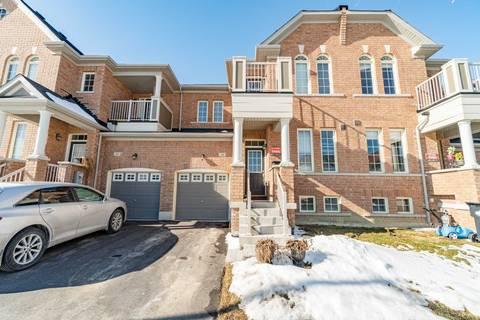 Townhouse for sale at 34 Spokanne St Brampton Ontario - MLS: W4696546