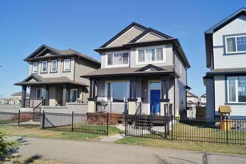 House for sale at 34 Spruce Blvd Leduc Alberta - MLS: E4147764