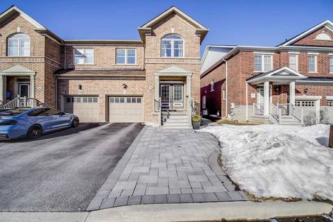 Townhouse for sale at 34 Staglin Ct Markham Ontario - MLS: N4701480