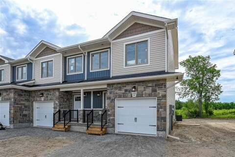 House for sale at 34 Staples Blvd Smiths Falls Ontario - MLS: 1197855