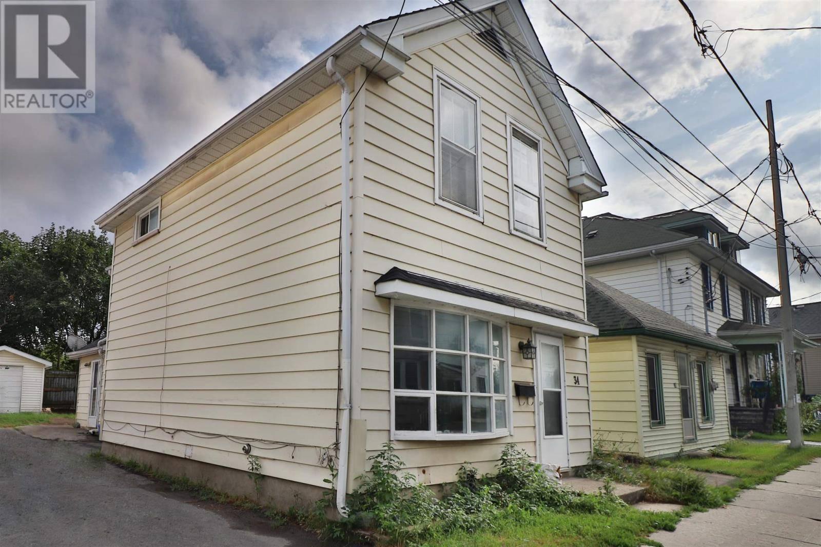 House for sale at 34 Stephen St Kingston Ontario - MLS: K19005240