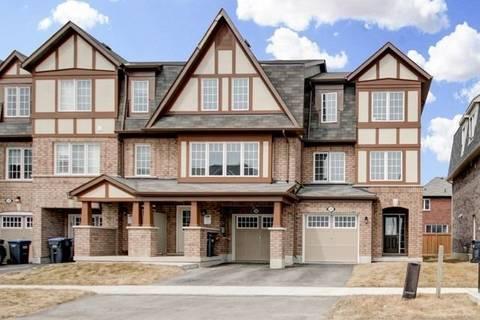 Townhouse for sale at 34 Stewardship Rd Brampton Ontario - MLS: W4410041