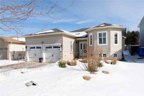 House for sale at 34 Stonemount Cres Essa Ontario - MLS: N4697265