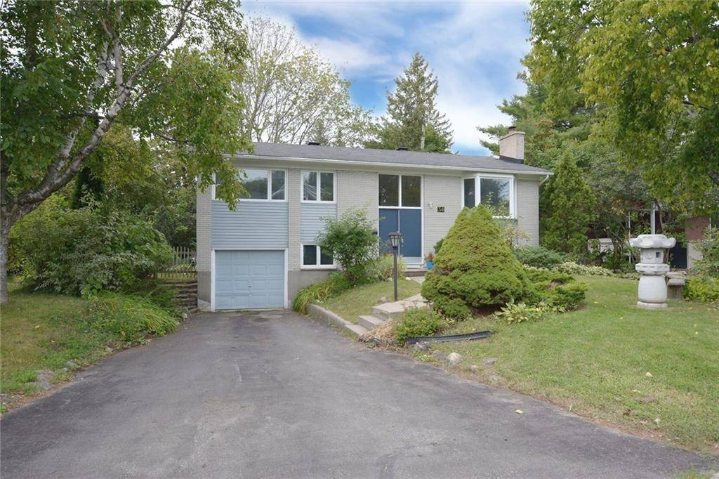 House for sale at 34 Sullivan Ave Ottawa Ontario - MLS: 1168540