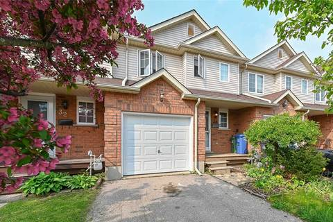 Townhouse for sale at 34 Sullivan Cres Guelph Ontario - MLS: X4474169