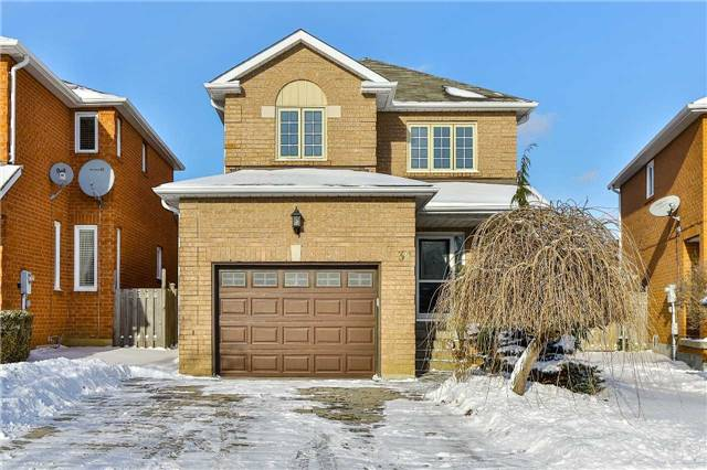 For Sale: 34 Sweet Water Crescent, Richmond Hill, ON | 4 Bed, 4 Bath House for $1,298,800. See 20 photos!