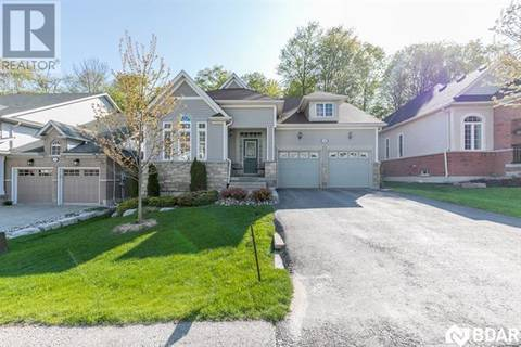 House for sale at 34 Tanglewood Cres Oro-medonte Ontario - MLS: 30738808