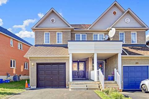 Townhouse for sale at 34 Tara Cres Markham Ontario - MLS: N4582000