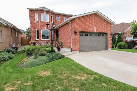 House for sale at 34 Taylor Dr Barrie Ontario - MLS: S4866980