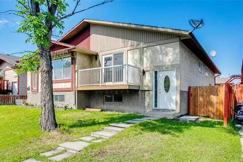 Townhouse for sale at 34 Templeby Wy Northeast Calgary Alberta - MLS: C4255333