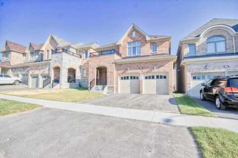 House for sale at 34 Terry Cres Clarington Ontario - MLS: E4817537