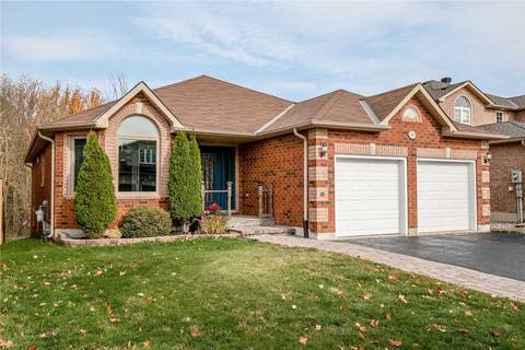 House for sale at 34 Thicketwood Ave Barrie Ontario - MLS: S4631841