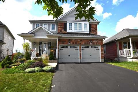 House for sale at 34 Thrushwood Tr Kawartha Lakes Ontario - MLS: X4860882
