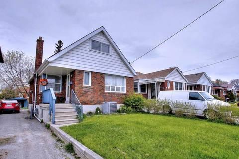 House for sale at 34 Tiago Ave Toronto Ontario - MLS: E4460796