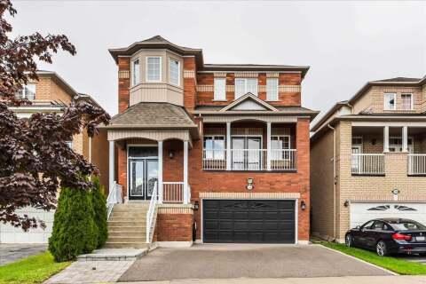 House for sale at 34 Tierra Ave Vaughan Ontario - MLS: N4940923