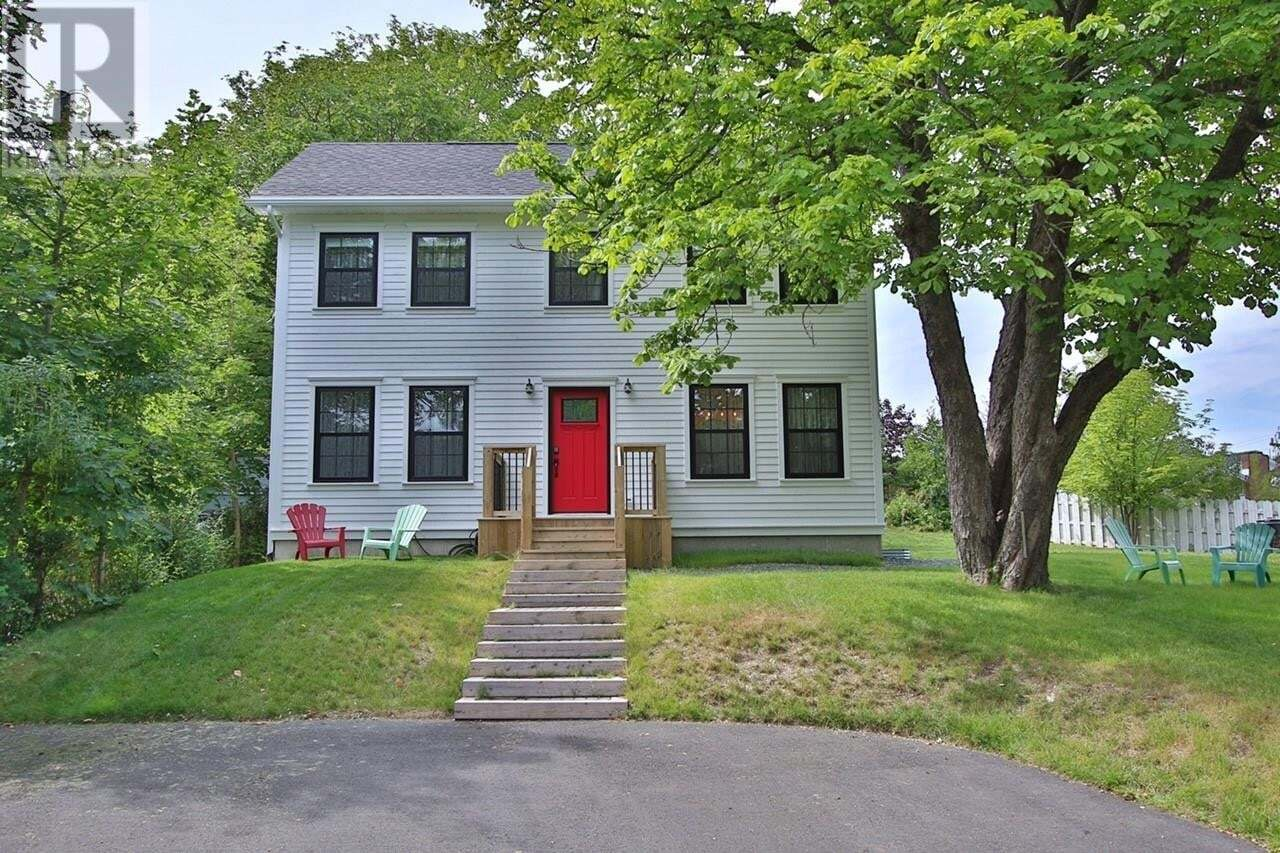 House for sale at 34 Topsail Rd St. John's Newfoundland - MLS: 1217322
