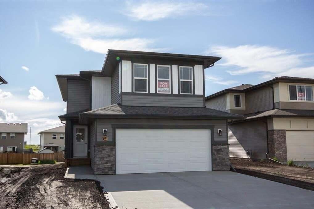 House for sale at 34 Travis Cs Red Deer Alberta - MLS: A1011770