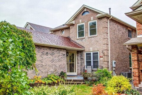 House for sale at 34 Tresher Ct Ajax Ontario - MLS: E4968687