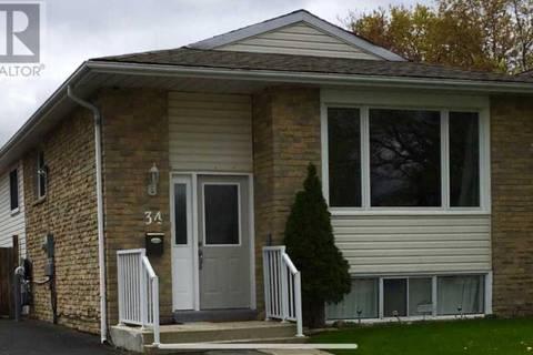 House for sale at 34 Trillium Wy Paris Ontario - MLS: 30730888