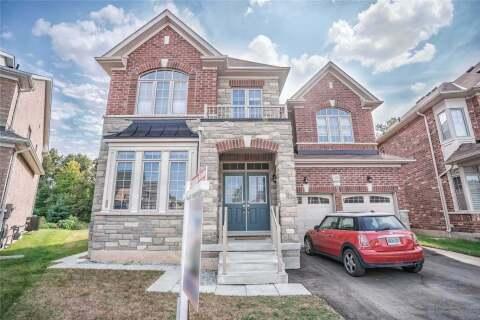 House for sale at 34 Truro Circ Brampton Ontario - MLS: W4910037
