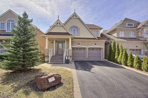 House for sale at 34 Ulson Dr Richmond Hill Ontario - MLS: N4421159