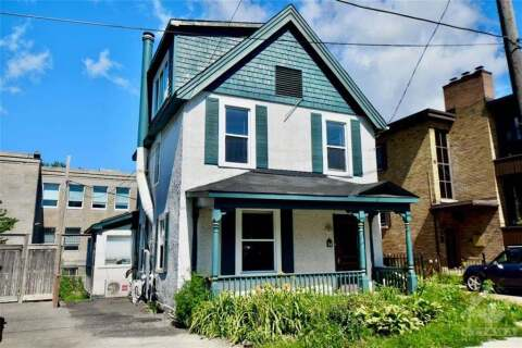 House for sale at 34 Union St Ottawa Ontario - MLS: 1200453