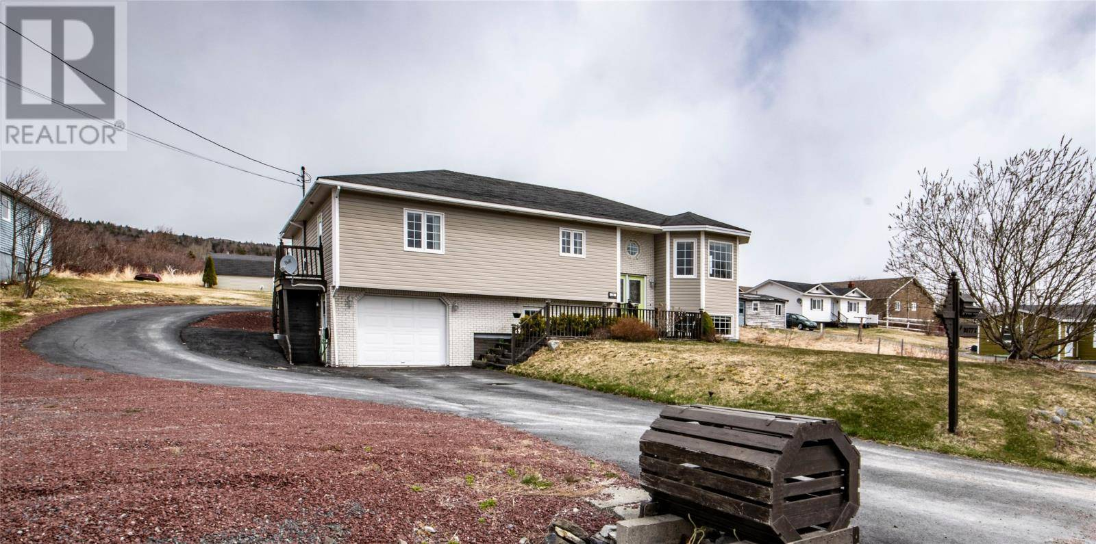 House for sale at 34 Valley Rd Carbonear Newfoundland - MLS: 1206873