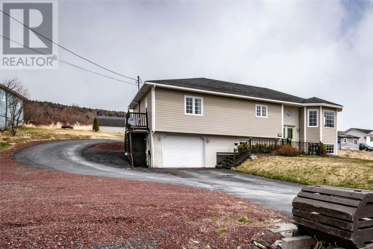 House for sale at 34 Valley Rd Carbonear Newfoundland - MLS: 1212964
