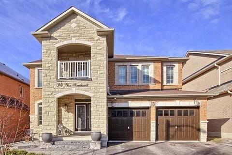 House for sale at 34 Via Lombardi Rd Vaughan Ontario - MLS: N4388143