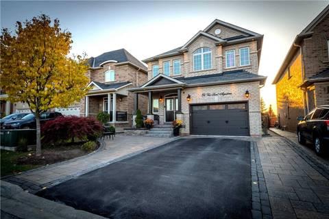 House for sale at 34 Via Sant Agostino  Vaughan Ontario - MLS: N4615810