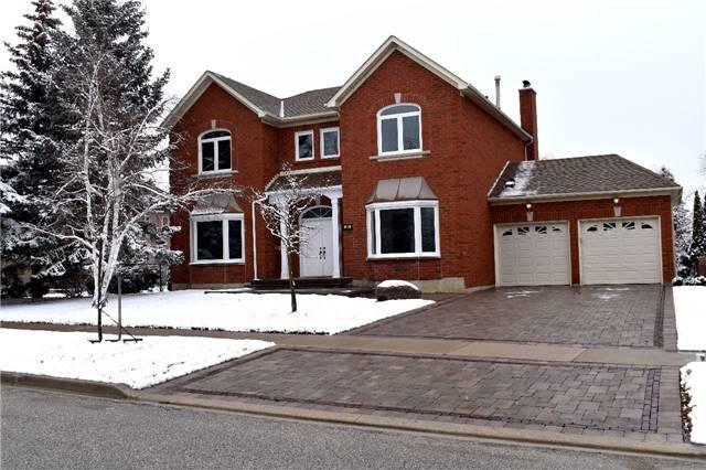 House For Rent At 34 Viewmount Cres Brampton Ontario   MLS: W4098576