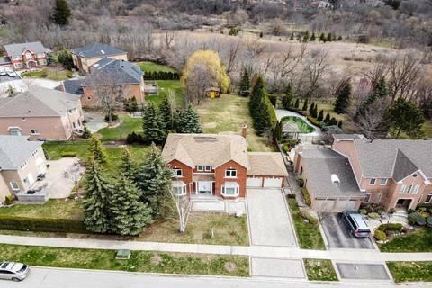House for sale at 34 Viewmount Cres Brampton Ontario - MLS: W4751279