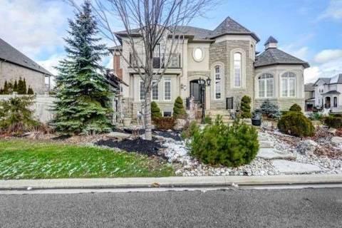 House for sale at 34 Violetridge Ct Brampton Ontario - MLS: W4670515