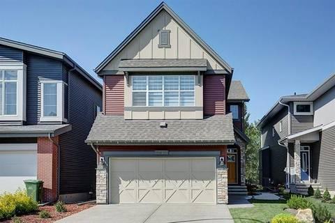 House for sale at 34 Walgrove Te Southeast Calgary Alberta - MLS: C4259659
