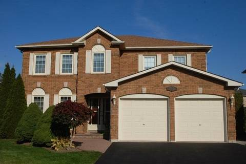 House for sale at 34 Watersdown Cres Whitby Ontario - MLS: E4615672