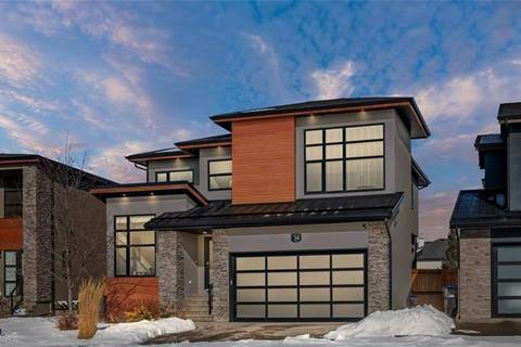 House for sale at 34 West Point Me Southwest Calgary Alberta - MLS: C4285832