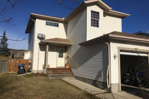Townhouse for sale at 34 West Terrace Rd Cochrane Alberta - MLS: A1047716