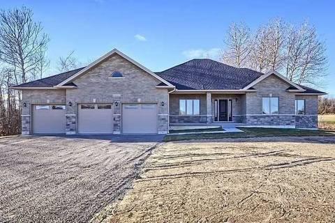 House for sale at 34 Westlake Ct Kawartha Lakes Ontario - MLS: X4438552