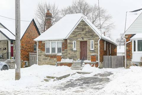 House for sale at 34 Westover Hill Rd Toronto Ontario - MLS: C4673574