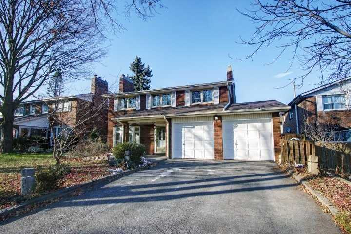 House for sale at 34 Wicklow Drive Toronto Ontario - MLS: E4310624