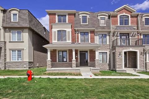 Townhouse for sale at 34 William F Bell Pkwy Richmond Hill Ontario - MLS: N4565490
