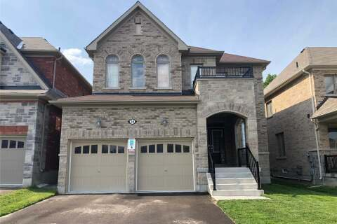 House for rent at 34 Willoughby Pl Clarington Ontario - MLS: E4784993