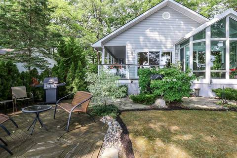House for sale at 34 Willow Dr Tiny Ontario - MLS: S4461506
