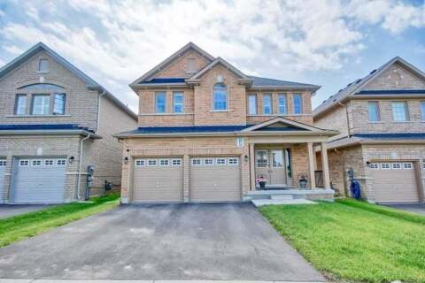 House for sale at 34 Wilson Dr Bradford West Gwillimbury Ontario - MLS: N4780091