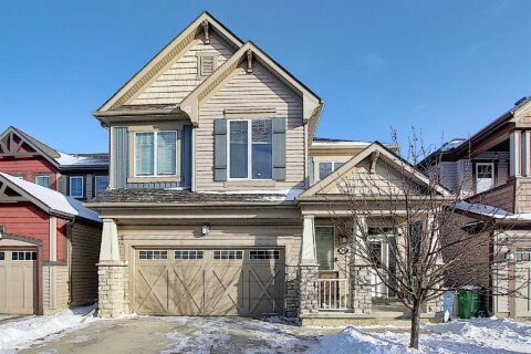 House for sale at 34 Windcreek Te SW Airdrie Alberta - MLS: A1048629