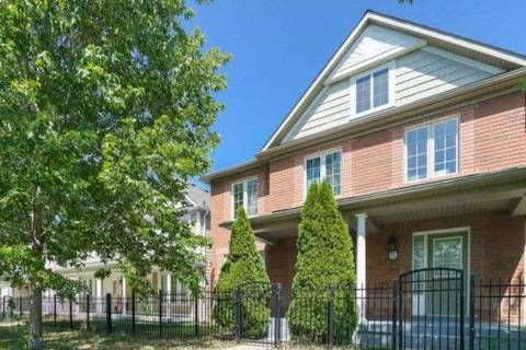 Townhouse for sale at 34 Winklers Ln Markham Ontario - MLS: N4536735