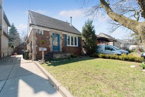 House for sale at 34 Winslow St Toronto Ontario - MLS: W4426651