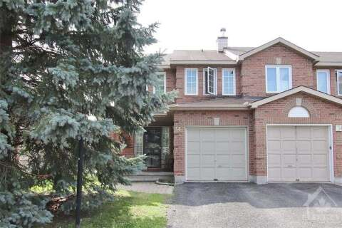 House for sale at 34 Woodgate Wy Ottawa Ontario - MLS: 1209745